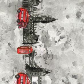London Ink - Border