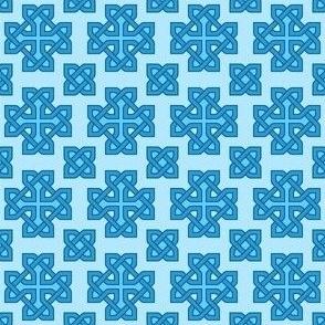 00504253 : shamrock clover 4m R4