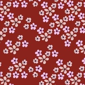 BlossomDitsyRed