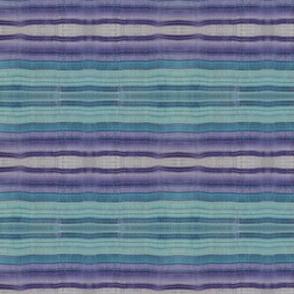 Fluorite Stone Layers (Thin Stripe)