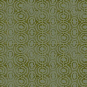 arches in olive