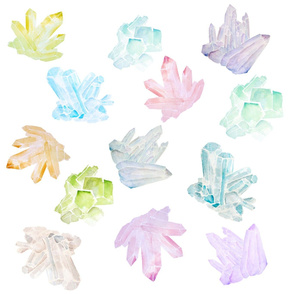 Crystal_collection