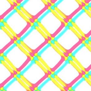 Chain Links 6x6