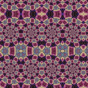 Crochet Project Large Print