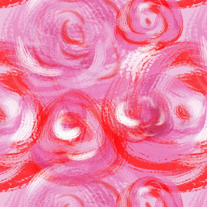 Pink_and_Red_Brush_Roses_Pattern2