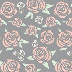 Roses - Wedding Palette 2016