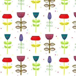Cutout Flower 4