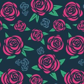 Tokyo Roses