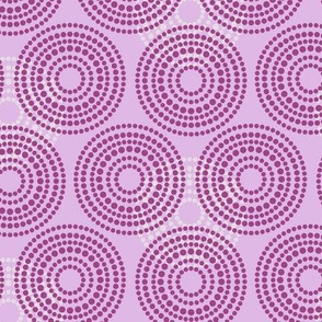 16-21A Easter Lilac Circles_Miss Chiff Designs