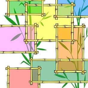 Bamboo Glass