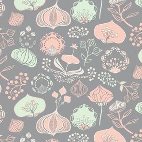 Wilderflower Blooms