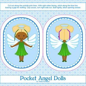 Pocket Angel 2