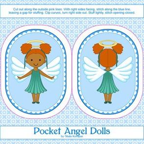 Pocket Angel 3