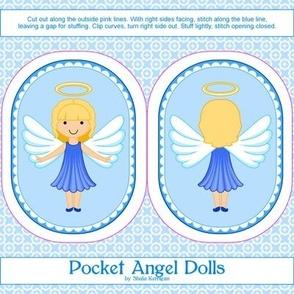 Pocket Angel 8