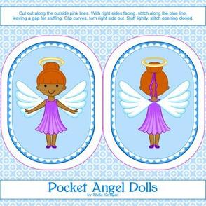 Pocket Angel 15