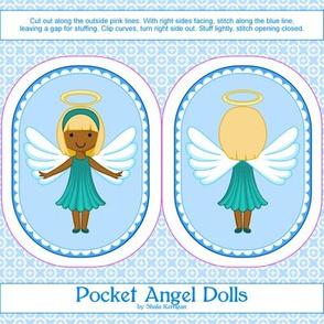 Pocket Angel 23