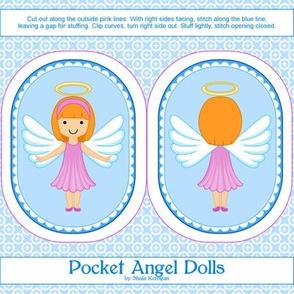 Pocket Angel 25