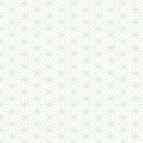 Origami Style - Mint Hex