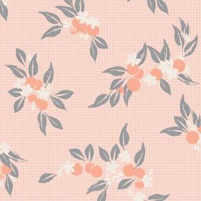 Summer Orange Blossom