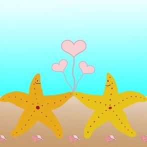Starfish Love