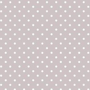 Jungle polkadot grey