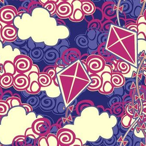 ©2011 go fly a kite patriotic