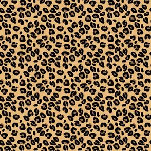 Leopard Spots Classic Beige