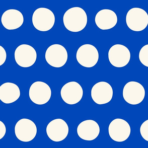 Big Dots: Cobalt