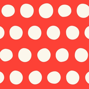 Big Dots: Red