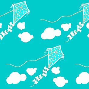life's a Beach / kite