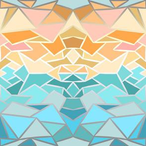 032 Geometric summer