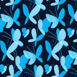 True Butterfly Blues