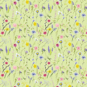 floral_fabric_green_background-01