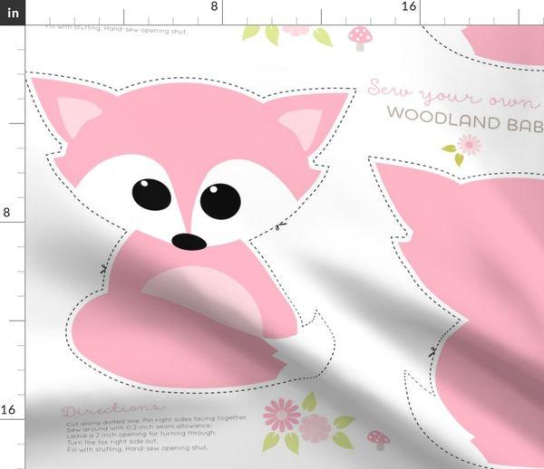 Cute Animals Face Towel Cartoon Corgi Fortune Cat Fox Hamster Pattern Towel