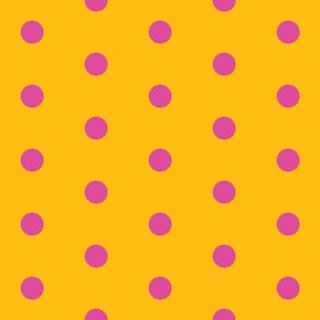 Polka Dot Spots