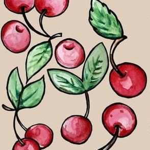 Cherry Cheer