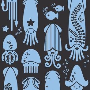 Wondersquids