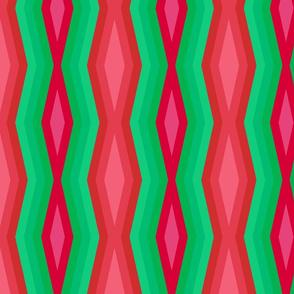 Watermelon Stripes