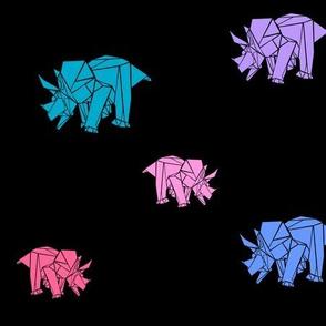Trista Triceratops