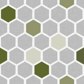 Greenbees-Geometric