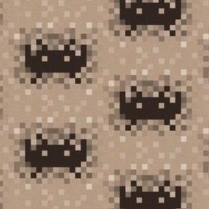 Retro-Space-Invaders