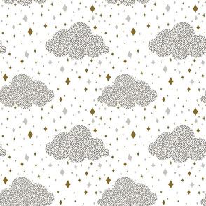 Glam Clouds