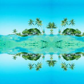 Day Three: Mirror Island