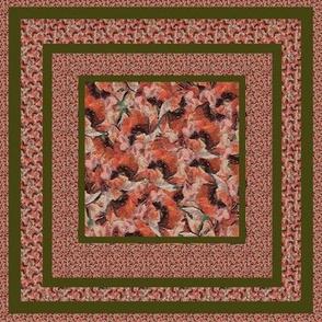 Zenophine's Patchwork Quilt