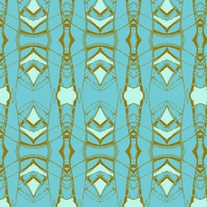 Tiki Abstract