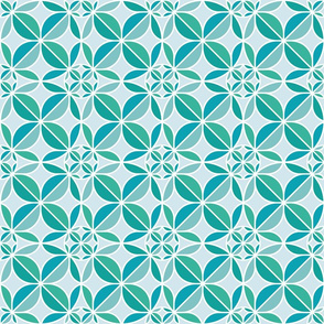 emerald geometry