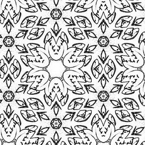 Sketched geometry