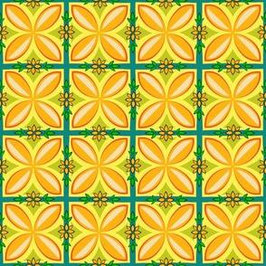 Kupuna Aloha yellow