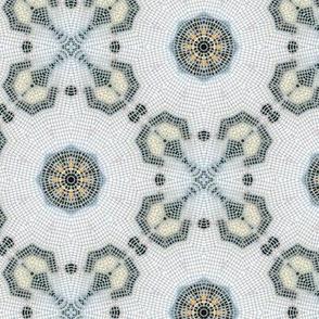 george_mosaic
