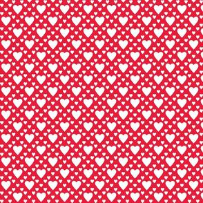 In Wonderland: Hearts